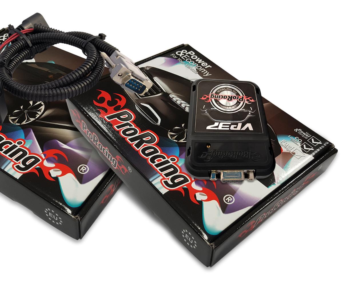 Digital chip tuning box 25/% Adapté Pour BMW